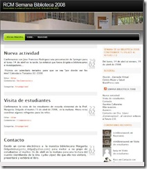 blog rcm library wee