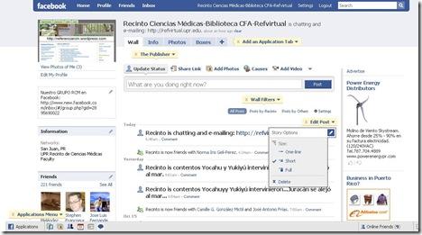 CFA Facebook