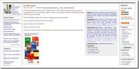 bookcloud