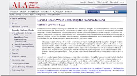 ALA - Banned Books Week_1253111543407
